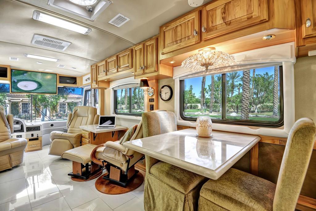 AIRSTREAM Land Yacht XL 3962 005, Rolling Hills Estates, CA
