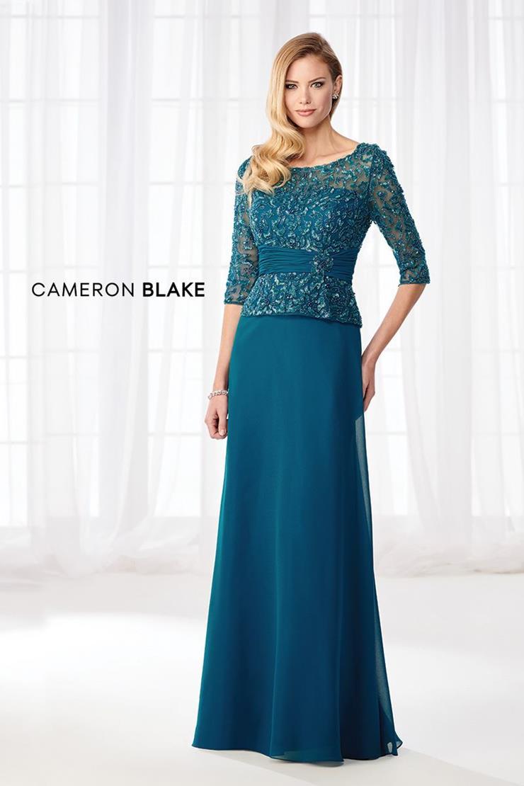 Cameron Blake 114657SL, teal