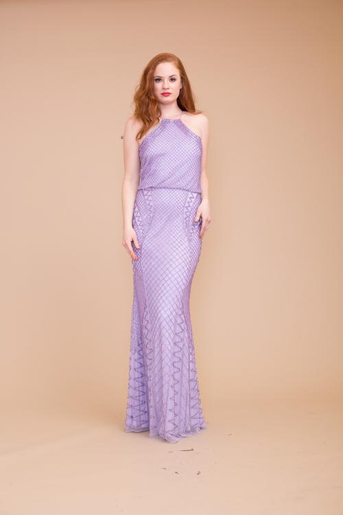 Lotus Threads 55227 Lavender