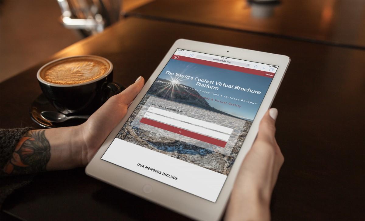 VM-tablet