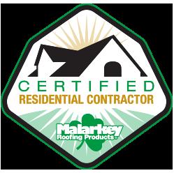 Malarkey-certified-logo