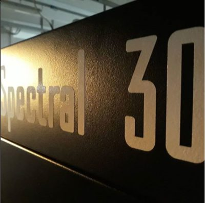 Spectral 30 at FormNext 2018