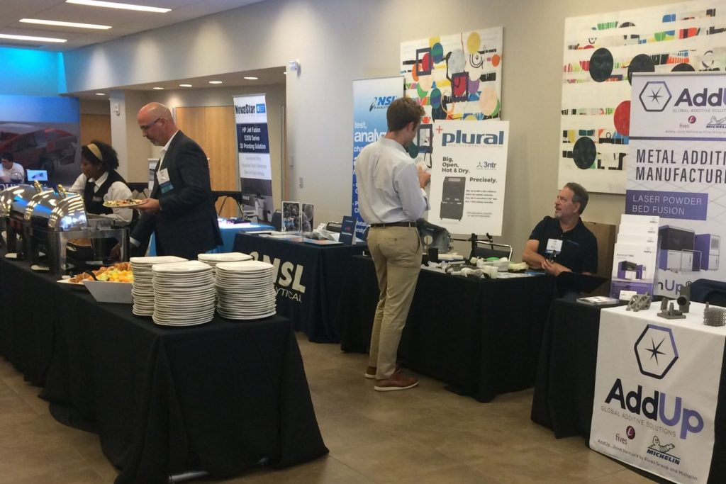 Northeast Ohio Additive Manufacturing User Conference
