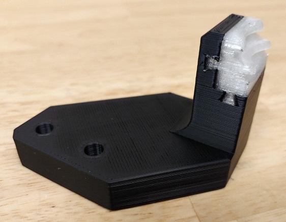 Multimaterial Printing