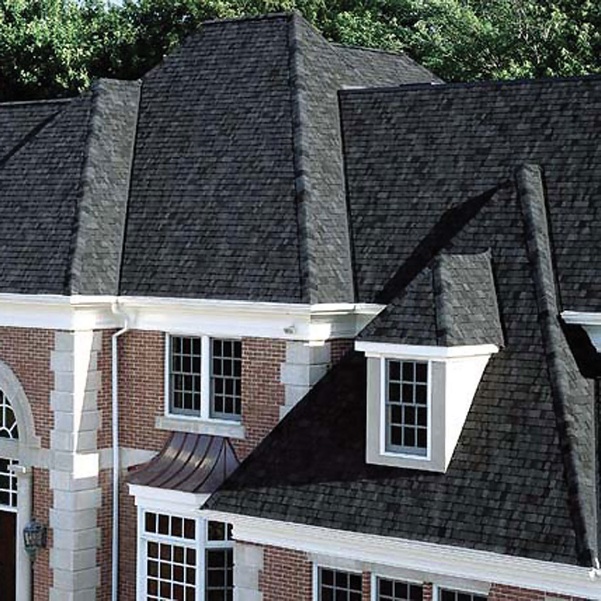 Certainteed Shingle Styles West Coast Roofing And Painting