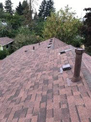 Multilayer Roofing / Re-Roof