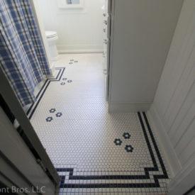 Irvington Bathroom Remodel