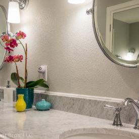 Palisades Bathroom Remodel