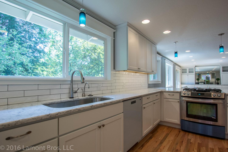 SW Kelly Kitchen Remodel