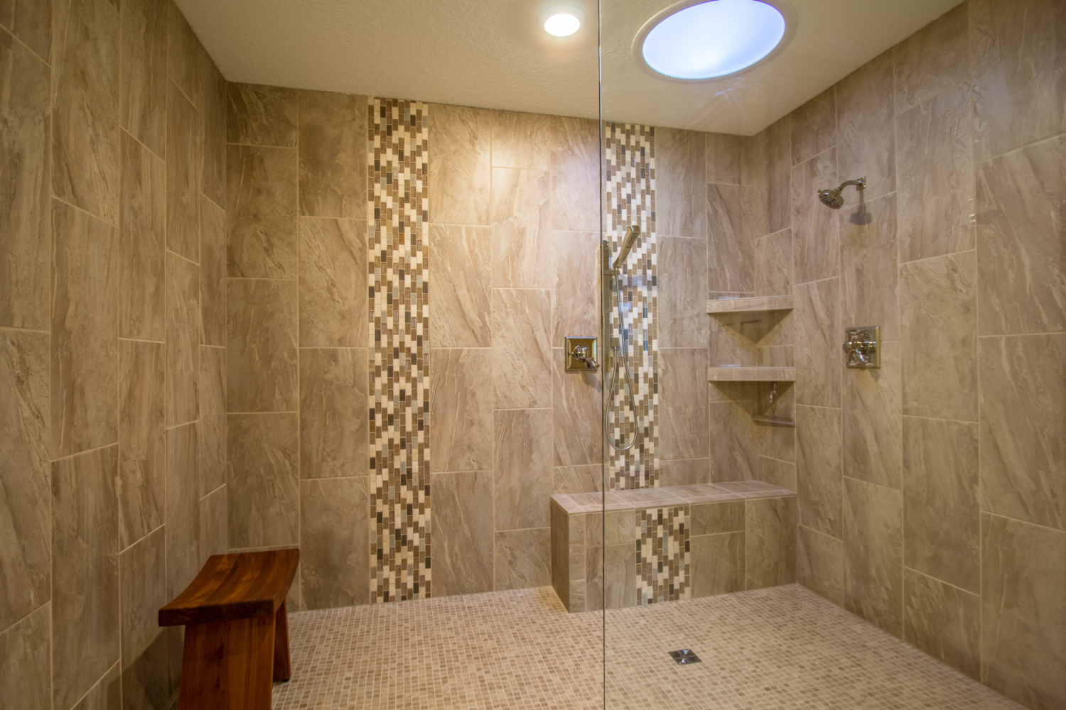Beaverton Bathroom Remodel