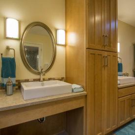 Beaverton Bathroom Remodel