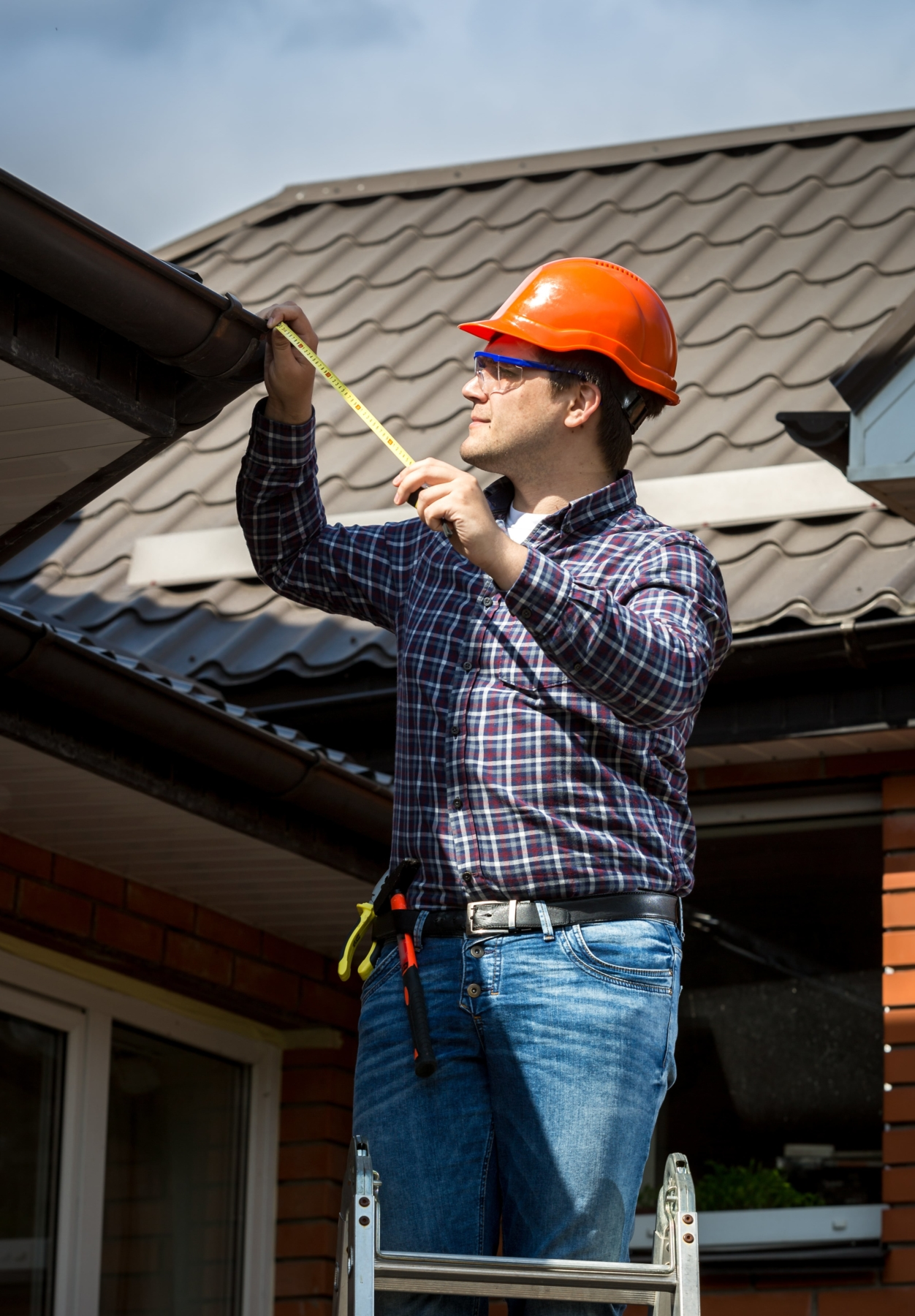 Comprehensive Residential Roofer Services