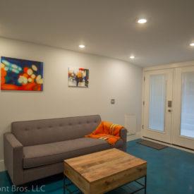 Hawthorne Basement Accessory Dwelling Unit
