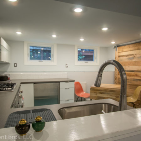 Hawthorne Basement Accessory Dwelling Unit