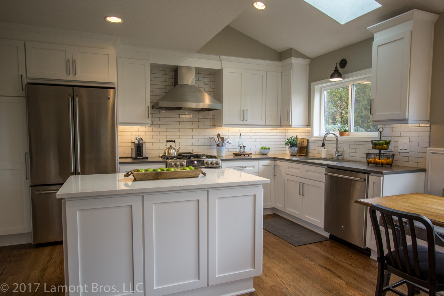 Westlake Kitchen Remodel