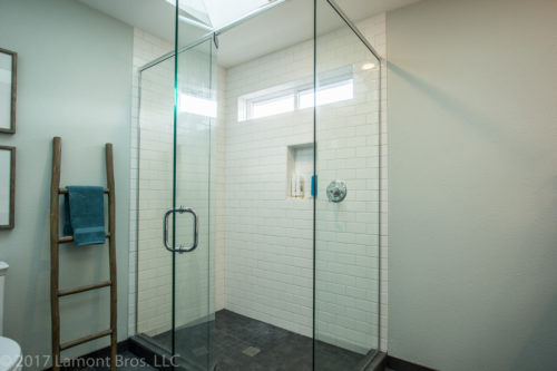 Westlake Master Bath