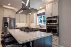 Savanna Oaks Kitchen Remodel
