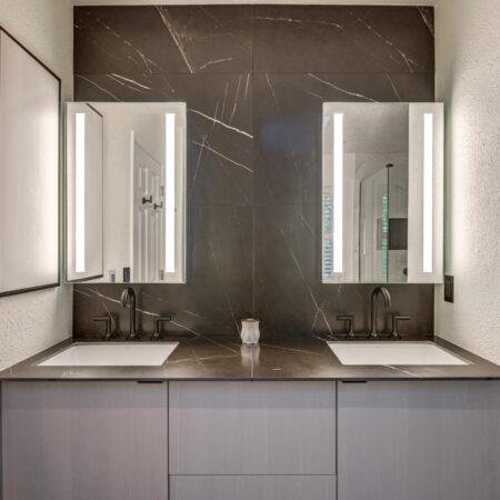 Marshall Park Bathroom Remodel