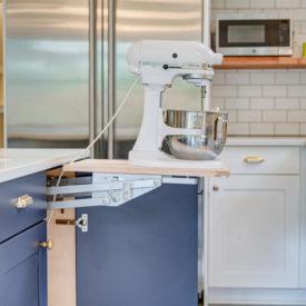 Alameda Kitchen Remodel