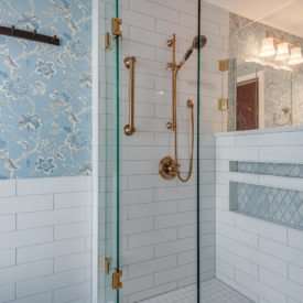 Rivercrest Master Bath Remodel