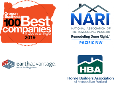 remodeling industry and workplace awards