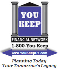 You Keep Financial Network