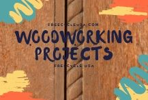WOODWORKING PROJECTS REVIEW