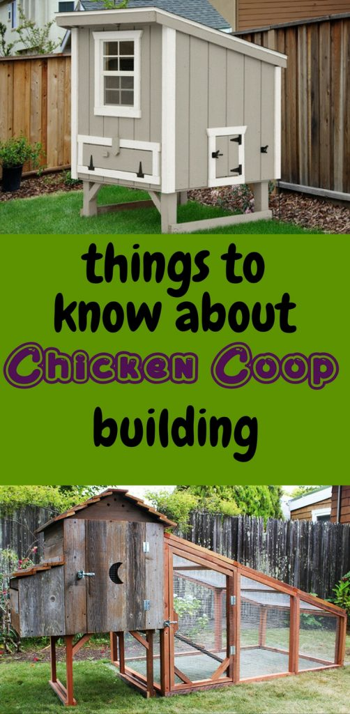 Simple Chicken Coop Plans - FREECYCLE USA