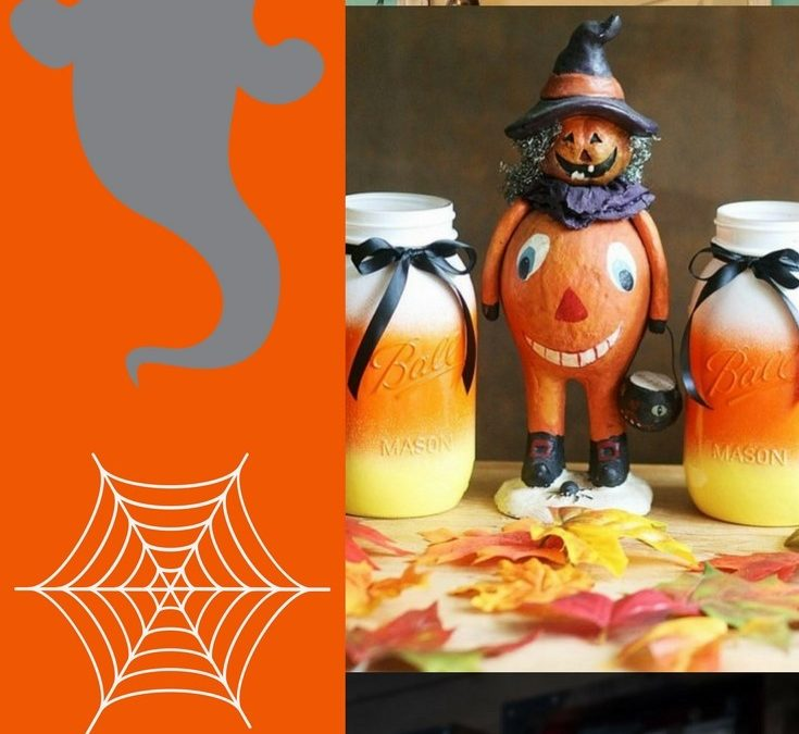 5 Best Halloween Decoration Ideas For 2017