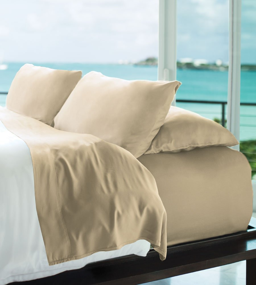 Bamboo Sheets Toxic: Bamboo Bedding Offers Luxury Bedding Comfort While Being