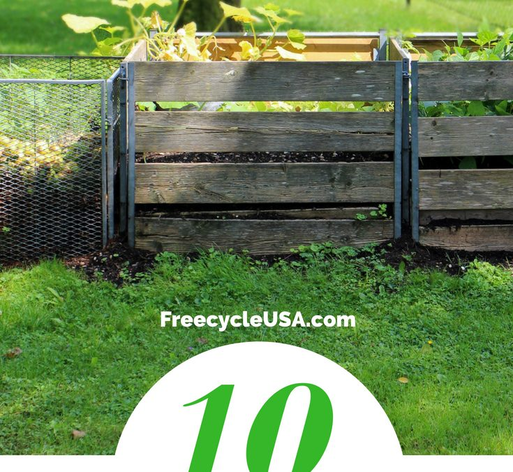 Composting Facts – 10 Facts About Composting