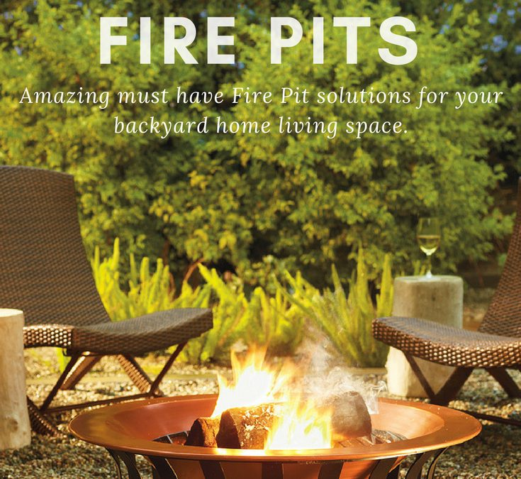 The Best DIY Fire Pit For Your Backyard