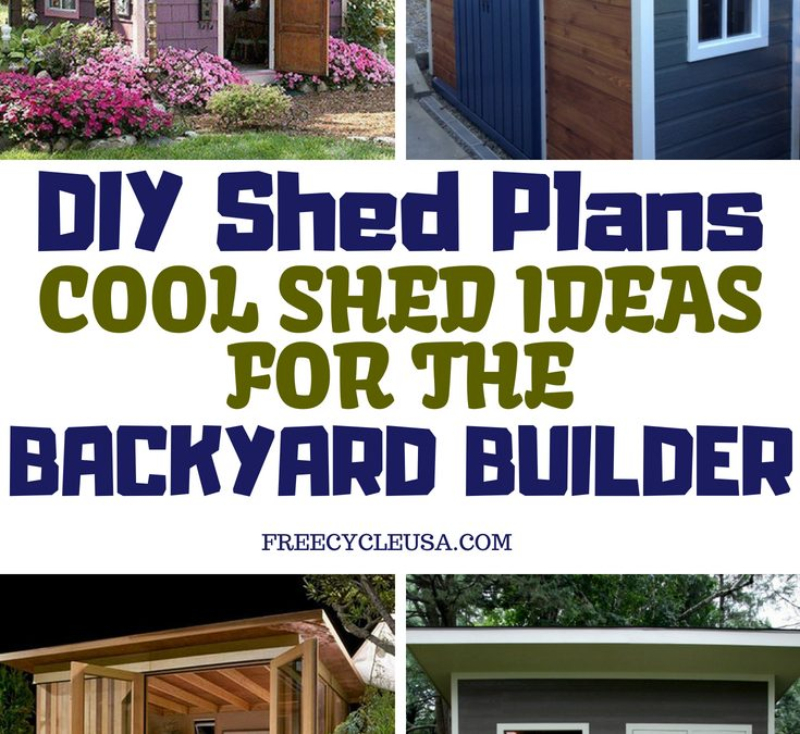 12×20 Barn (Gambrel) Shed – Shed Plans