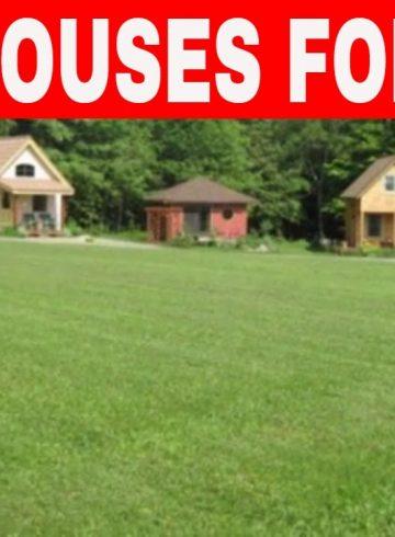 Binge Watch Tiny Houses For Sale