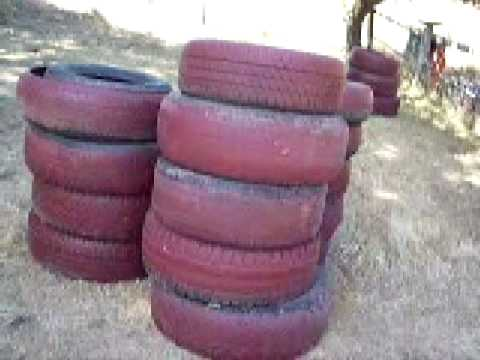 Freecycle Tires and More