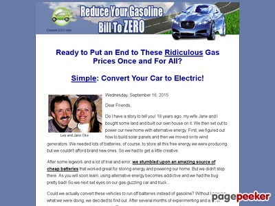 How To Convert Your Car To Electric, DIY Electric Car Conversion