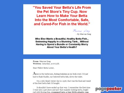 Betta Fish – Learn How to Give Your Betta a Great Life!