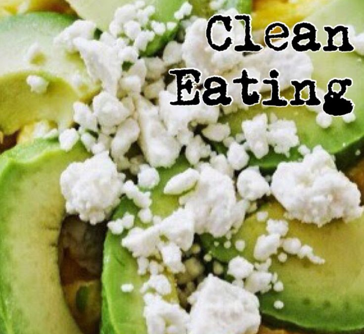 FREE 7 Day Clean Eating Meal Plan