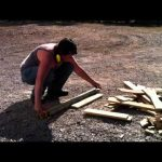 How to Make a Pallet Table – Workshop Currabubula