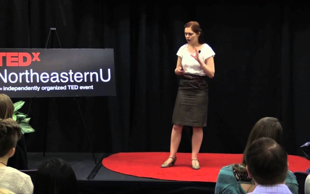 What exactly is a Tiny House? | Amy Henion | TEDxNortheasternU