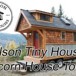 Nelson Tiny House Movement Tour