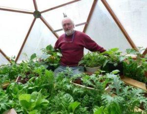grow dome