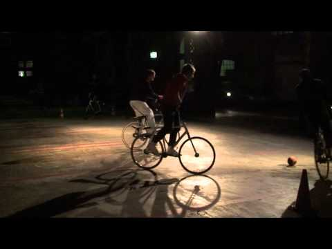 Fixie Tricks and Bike Polo Free Cycle Style Contest Trailer, 15. and 16. July, Lucerne, Switzerland