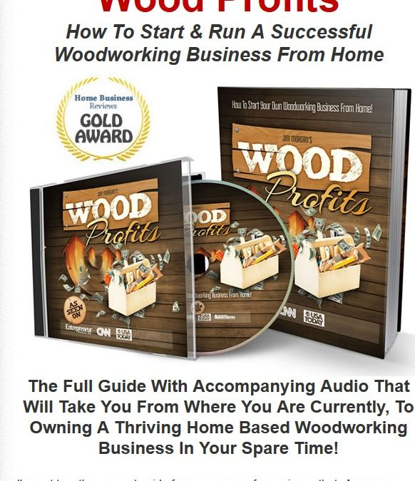 How To Make Money Woodworking From Home – Projects That Sell!