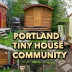 Tiny House Community in Portland