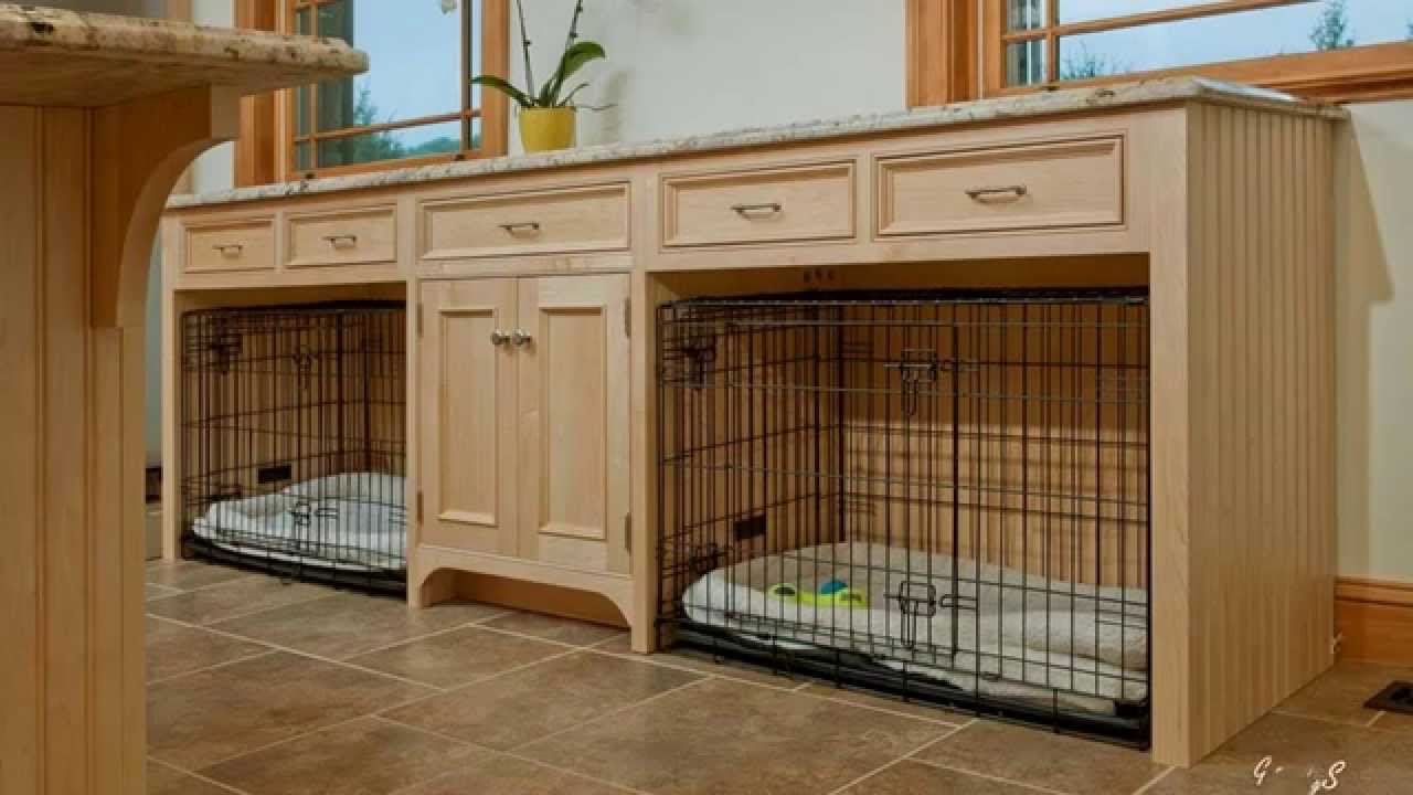 Smart Dog Crate Ideas Freecycle Usa