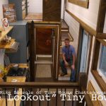 """The Lookout"" Luxury Tiny House- Jamboree 2016 in Colorado Springs"