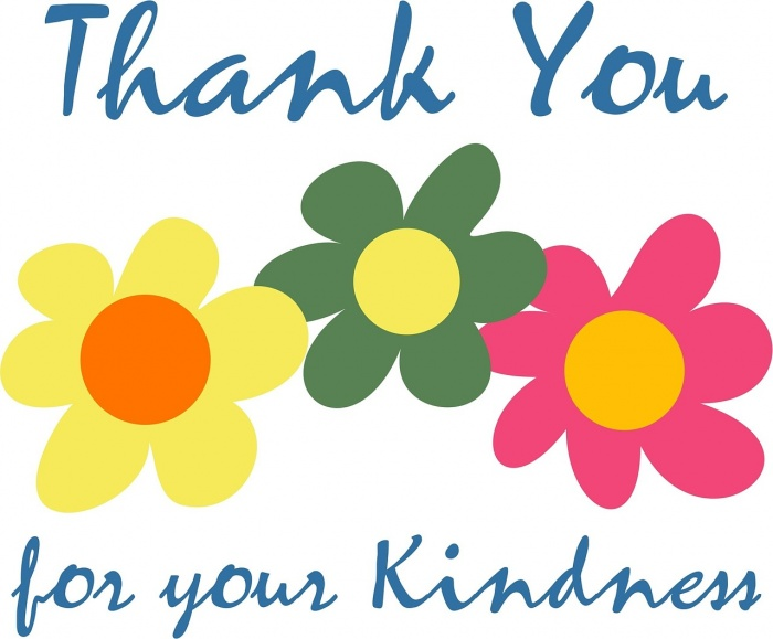 crowdfunding 8 ways to say thank you