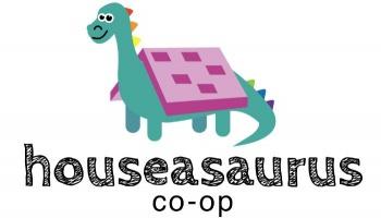 "Donate to ""Help Preserve Houseasaurus"""