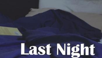 "Donate to ""Last Night"""